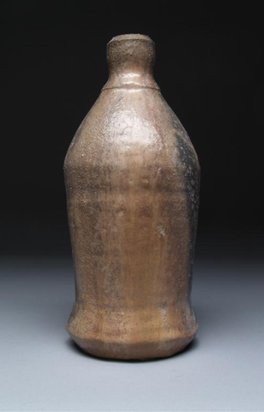 wood-fired bottle