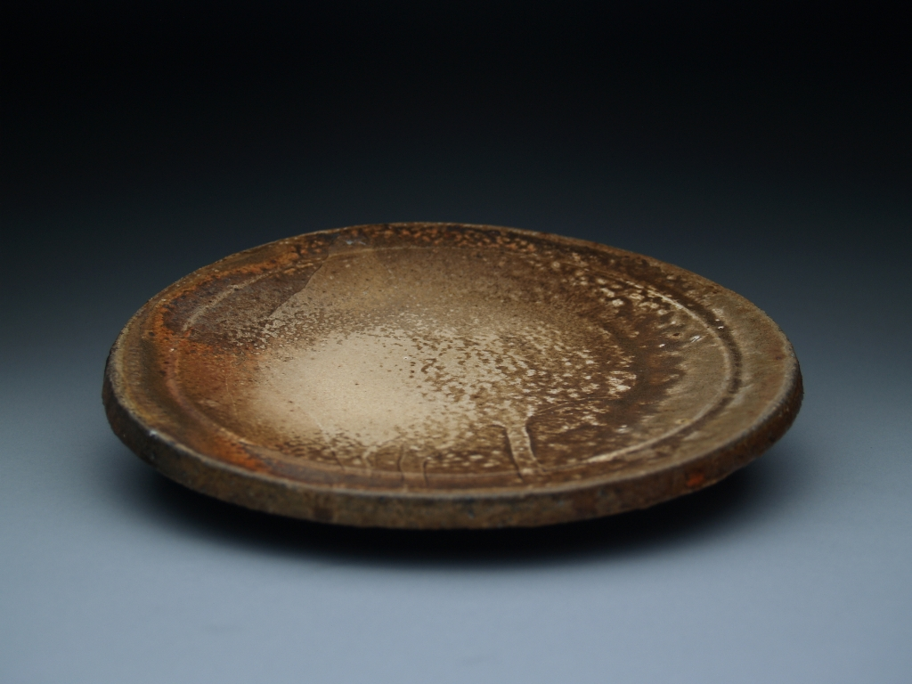 wood-fired plate
