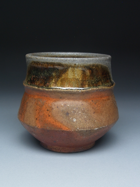wood-fired cup