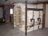 Matt Mcgovern's soda kiln