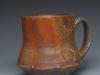 wood-fired mug